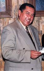 José Ramón Burgos Mosquera