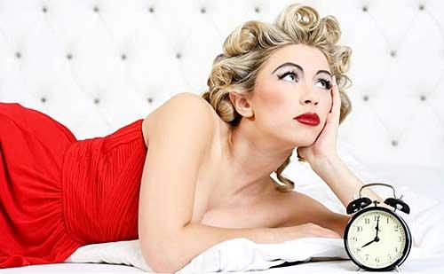 7 Trucos para que tu maquillaje te dure más tiempo