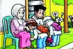 berbakti dengan orang tua