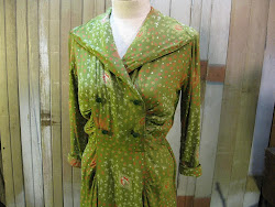 women's vintage clothes