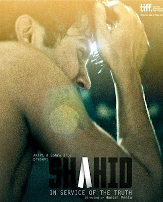 Shahid Movie Poster