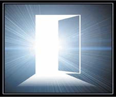 Vivendo a palavra de jesus aquele que abre e fecha portas for Jesus a porta