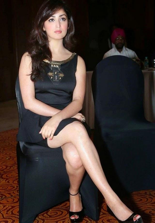 Actress Yami Gautam Latest Photos