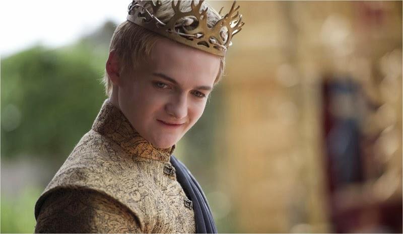 Joffrey - Juego de Tronos cuarta temporada