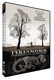 "Win a Copy of ""Tyrannosaur!"""
