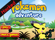 Hacked Pokemon Adventure