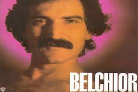 """Disco """"Belchior"""" - Coração Selvagem"""
