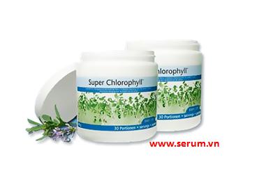 Thực phẩm chức năng Super Chlorophyll Powder