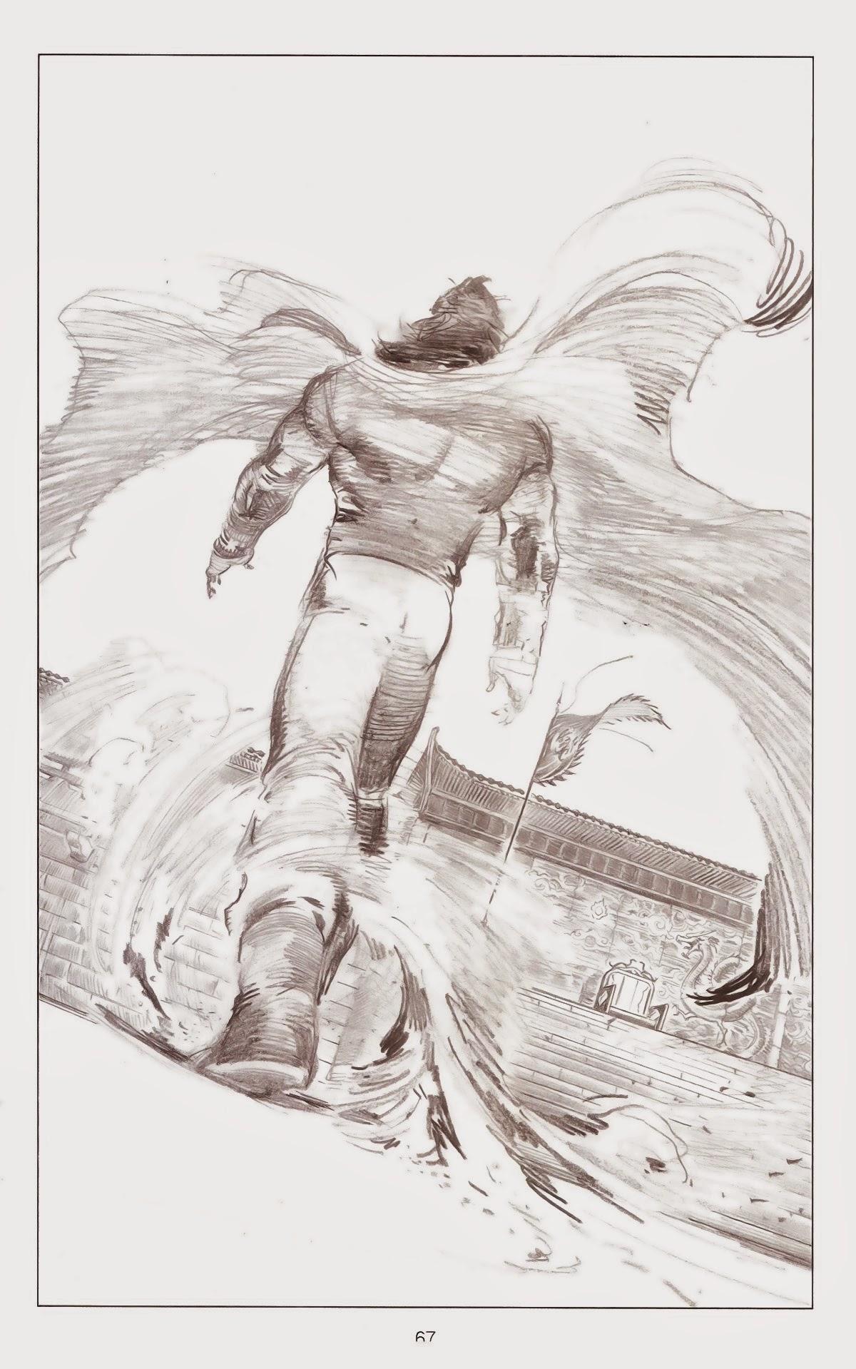 Phong Vân chap 675 - Trang 65