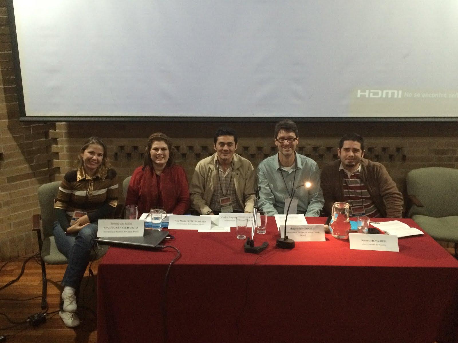 Congresso sobre Literatura e Cinema