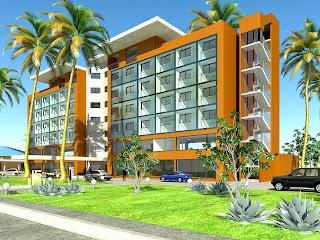 Maresha holding group propositions de location abidjan et for Abidjan location maison