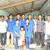 Tuổi trẻ thành phố Quy Nhơn: Tình nguyện tại Nhơn Châu