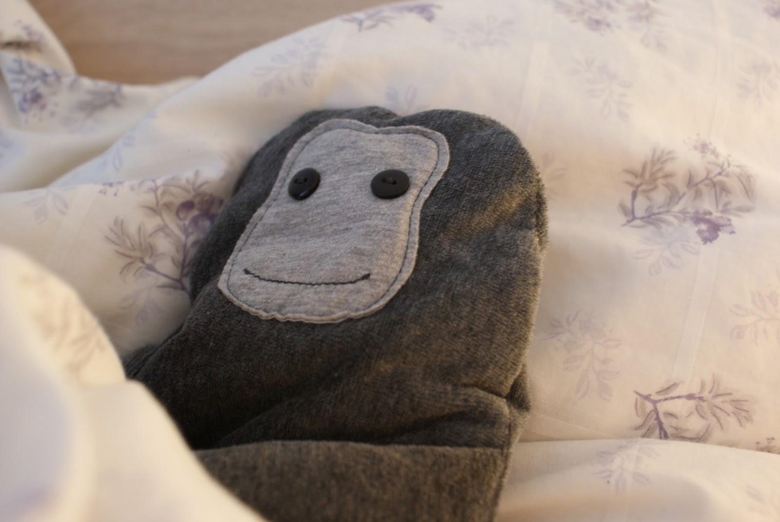 Schön Gute Nacht Gorilla Malvorlagen Galerie ...