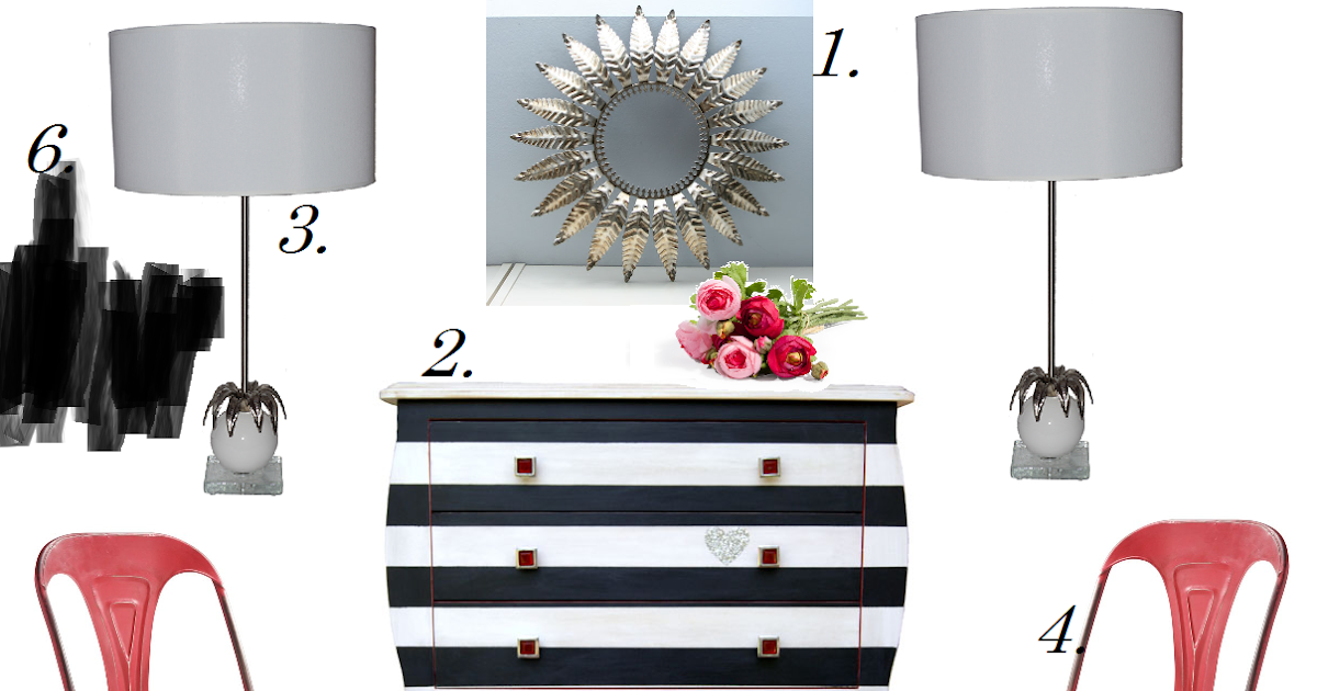 Edyta dise o decoraci n blog de decoraci n compras for Compra online muebles diseno