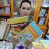 Sekolah Pinggiran di Banjarbaru Keluhkan Buku