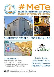 #MeTe Museo della Memoria e del Territorio - Siculiana - Agrigento
