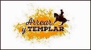 "Programa ""Arrear y Templar"" Playlist."
