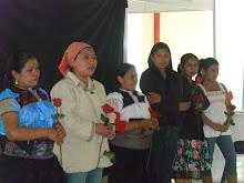 Grupo de teatro independiente Xojobal Antz San Cristobal de las CASAS