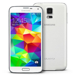 Verizon Samsung Galaxy S5 SM-G900V