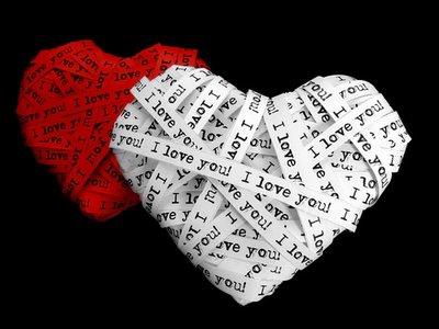 Corazón vendado