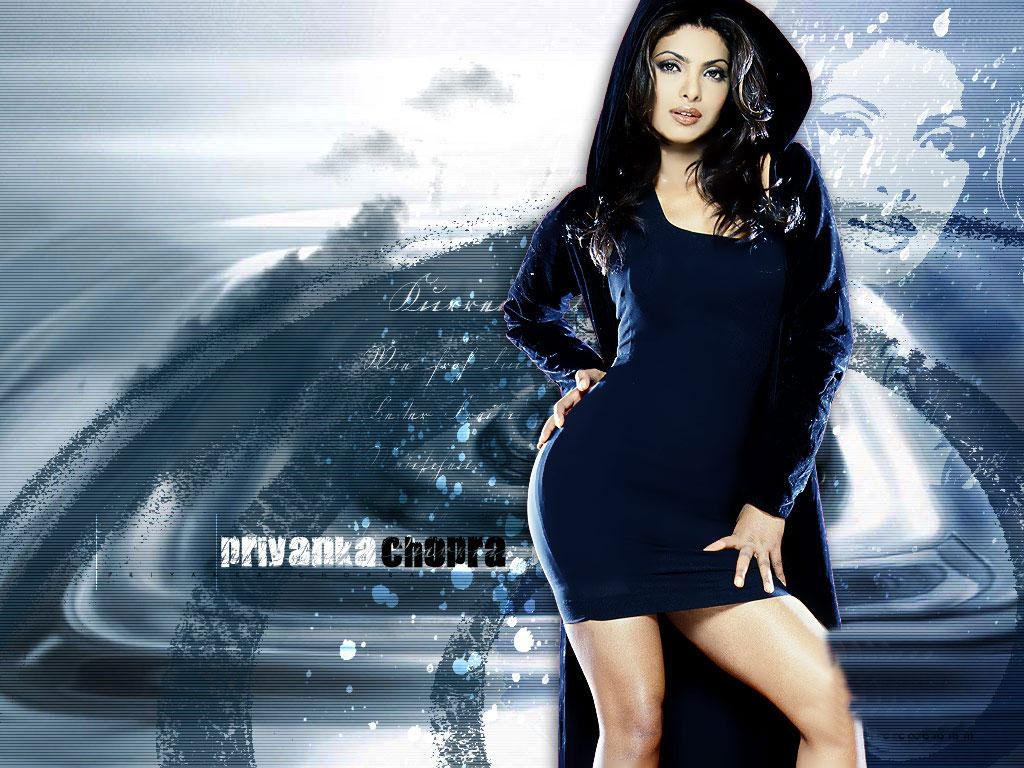 Sexy Actress Wallpapers Priyanka Chopra Biography