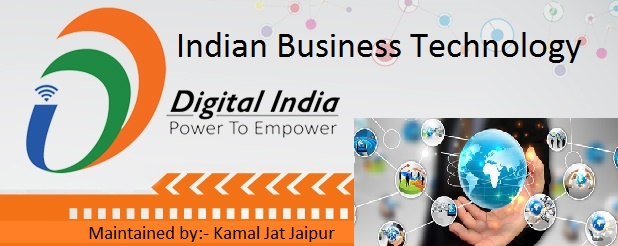 Indian Business Technology