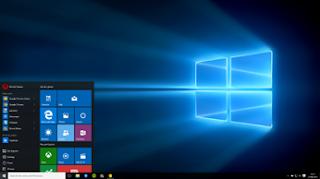 Imagem do Windows 10