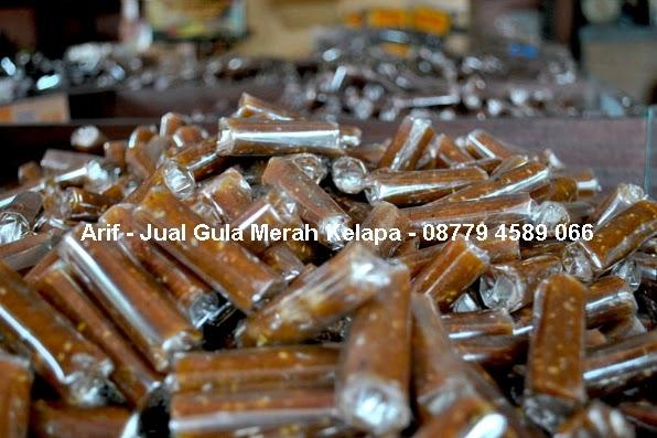 jenang gula merah kelapa - gula jawa 08779 4589 066