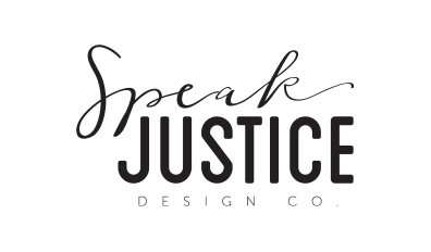 Speak Justice Design Co.