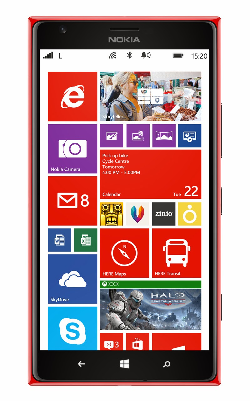 This Service: WhistleOut microsoft lumia 1520 price in bangladesh spoke with