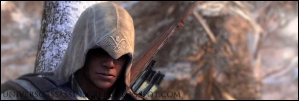 Assassin´s Creed: III: Nueva Informacion