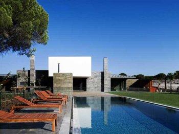 Lifestyle me 132a beach house casa na herdade da comporta for Design hotel comporta