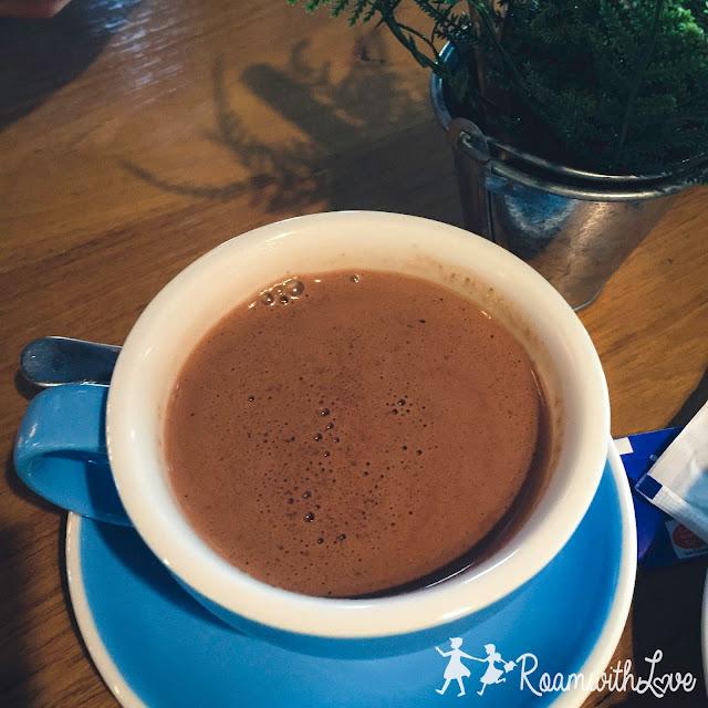 Review,รีวิว,Chu,Chocolate,bar,cafe,brunch,hot chocolate