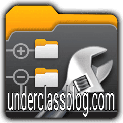 X-plore File Manager Donate 3.80.00 APK