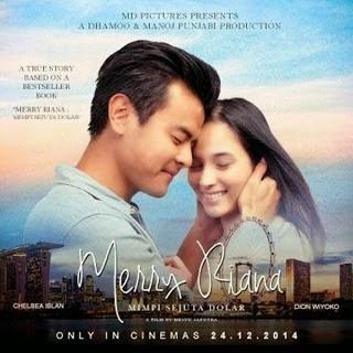 Marcell Feat. Andien - Sempurnalah Cinta (OST. Merry Riana)