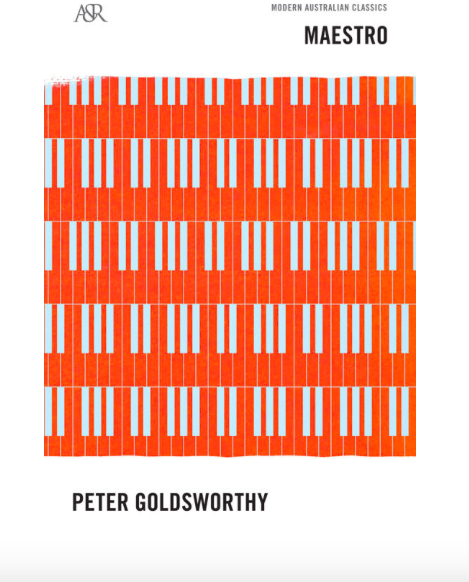 an analysis of the character of maestro darwin by peter goldsworthy Goldsworthy has achieved this thorough his character development, utilization of the settings and use of language the novel begins in darwin in 1967 and traces paul's life through his childhood to 1977.