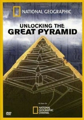 National Geographic: Unlocking the Great Pyramid (2008), National Geographic: Unlocking the Great Pyramid (2008) - DVD - mp4 Mobile Movies Online