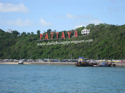 tour du lich thai lan, tour du lich thailand