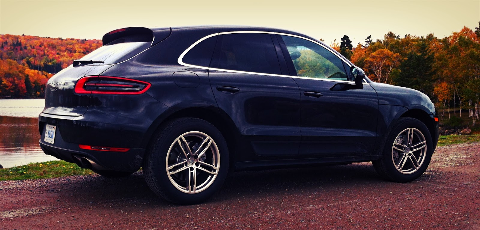 2015 porsche macan s review drive it don 39 t load it good car bad car. Black Bedroom Furniture Sets. Home Design Ideas