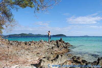 Freedom at Palawan