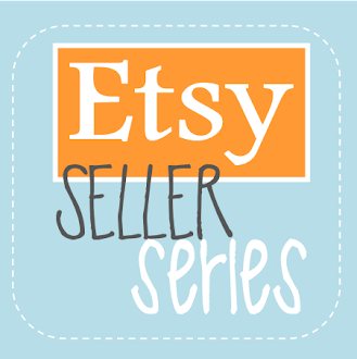etsy seller series