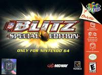 Blockbuster Nintendo 64