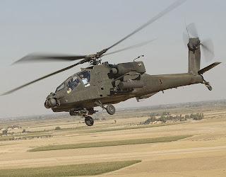 helicoptero en afgnistan