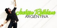 Jackson Rathbone Argentina
