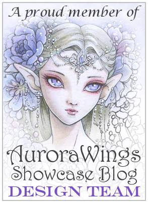 Aurora Wings Showcase