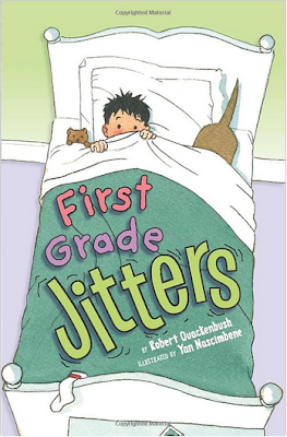 Silly books to read to first graders