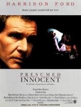 Presunto inocente (1990) Online