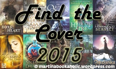 Find the Cover 2015