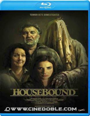 Housebound (2014) 1080p Español Subtitulado