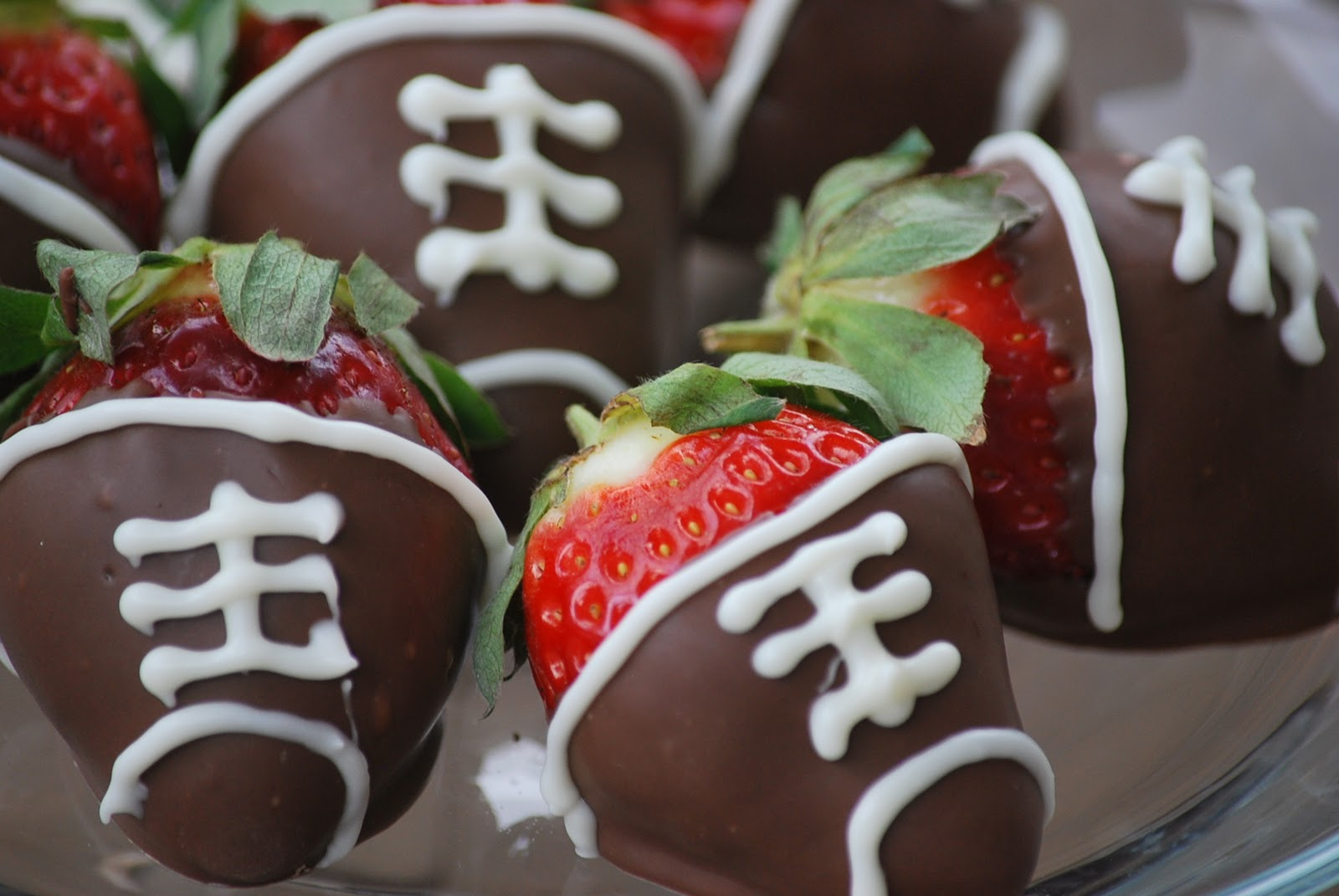 Try some of these other Superbowl snack ideas.